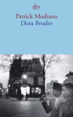 Dora Bruder - Modiano, Patrick