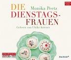 Die Dienstagsfrauen / Dienstagsfrauen Bd.1 (4 Audio-CDs)