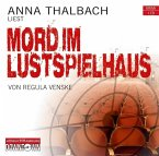 Mord im Lustspielhaus, 1 Audio-CD