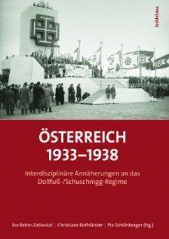 Österreich 1933-1938
