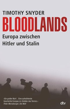 Bloodlands - Snyder, Timothy