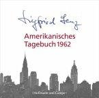 Amerikanisches Tagebuch 1962, 2 Audio-CDs