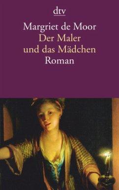 Der Maler und das Mädchen - Moor, Margriet de