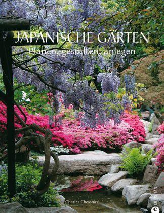 Etwas Neues genug Japanische Gärten von Charles Chesshire portofrei bei bücher.de #VS_54