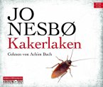 Kakerlaken / Harry Hole Bd.2 (5 Audio-CDs)