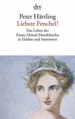 Liebste Fenchel! - Härtling, Peter