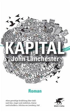 Kapital - Lanchester, John