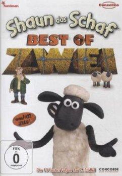 Shaun das Schaf - Best of Zwei