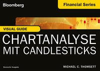 Visual Guide: Chartanalyse mit Candlesticks - Thomsett, Michael C.