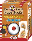 Halli Galli (Kinderspiel) Junior, Rabe Socke