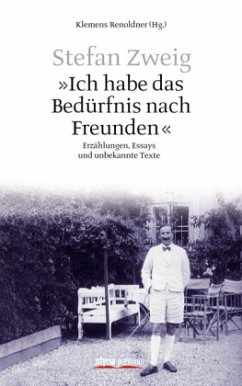 Stefan Zweig -