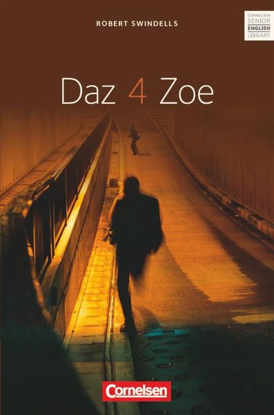Daz4Zoe - Swindells, Robert
