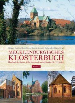 Mecklenburgisches Klosterbuch 2 Bände
