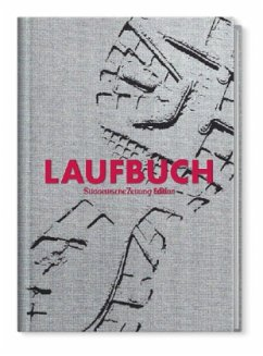 Laufbuch - Grüning, Martin; Temsch, Jochen; Weber, Urs