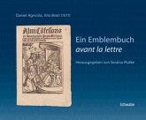 "Ein Emblembuch ""avant la lettre"""