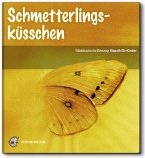 Schmetterlingsküsschen, Audio-CD