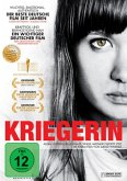 Kriegerin (DVD)