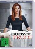 Body of Proof - Die komplette erste Staffel (3 Discs)
