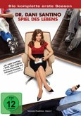 Dr. Dani Santino - Spiel des Lebens DVD-Box