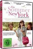 Ein Sommer in New York - Jede Liebe hat ihr Kapitel