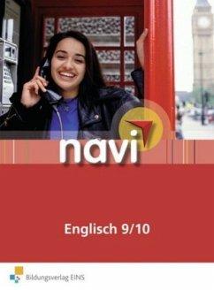 navi Englisch 9/10. Schülerbuch