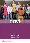 Navi Ethik 5/6. Arbeitsheft