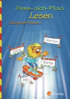 9783782680202 - Mitarbeit: Schippel, Sonja: Übungsheft Klasse 2 - Buch