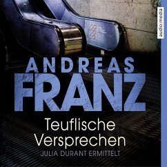Teuflische Versprechen / Julia Durant Bd.8 (MP3-Download) - Franz, Andreas