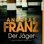 Der Jäger / Julia Durant Bd.4 (MP3-Download)