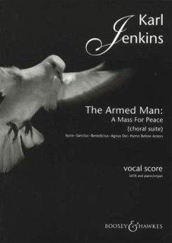 The Armed Man: A Mass For Peace, Klavierauszug