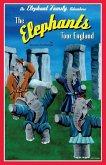 The Elephants Tour England, Volume 2
