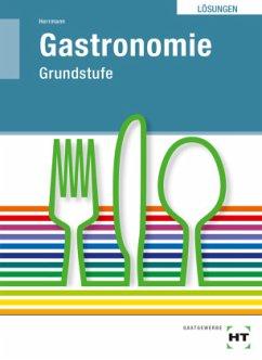 Grundstufe Gastronomie