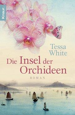 Die Insel der Orchideen - White, Tessa
