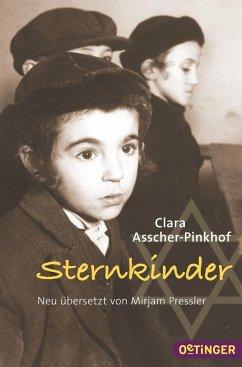 Sternkinder - Asscher-Pinkhof, Clara