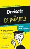 Dreisatz für Dummies Das Pocketbuch