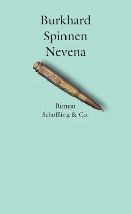 Nevena - Spinnen, Burkhard