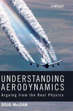 Understanding Aerodynamics - McLean, Doug
