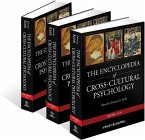 The Encyclopedia of Cross-Cultural Psychology