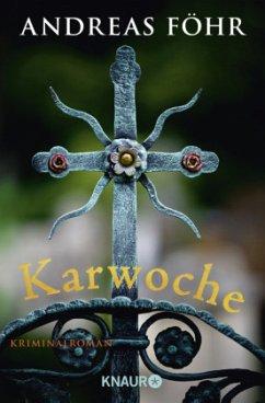 Karwoche / Kreuthner und Wallner Bd.3 - Föhr, Andreas