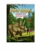 Angriff des Triceratops / Dino Terra Bd.3