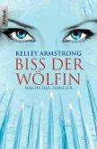 Biss der Wölfin / Otherworld Bd.9