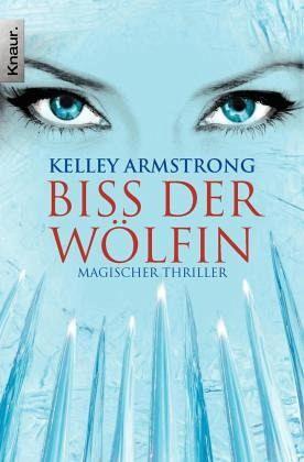 Buch-Reihe Otherworld von Kelley Armstrong