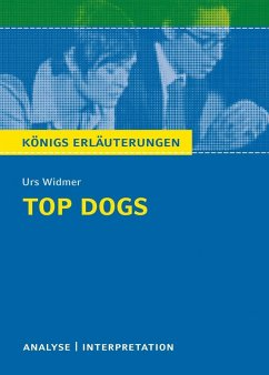 Top Dogs - Widmer, Urs