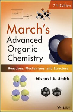 March´s Advanced Organic Chemistry