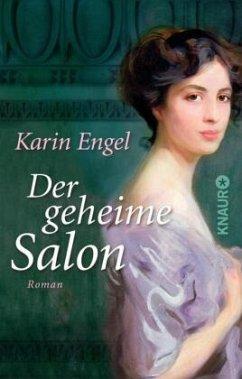 Der geheime Salon - Engel, Karin
