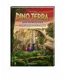 Der Schatz der Schreckenskrallen / Dino Terra Bd.4