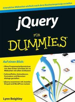 jQuery für Dummies - Beighley, Lynn