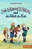 Die Wilden Hühner und das Glück der Erde / Die Wilden Hühner Bd.4