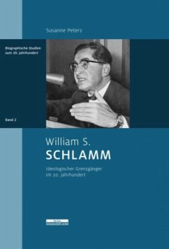 William S. Schlamm - Peters, Susanne