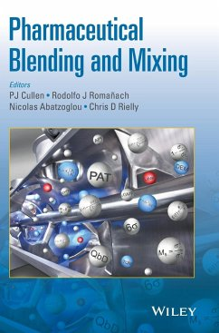Pharmaceutical Blending and Mi - Cullen